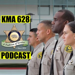 KMA 628: The Sheriff's Communications Center