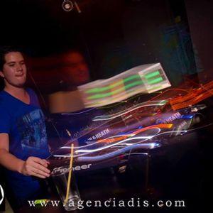 DJ CESAR PRIETO MARCH 2012 PROMO SET