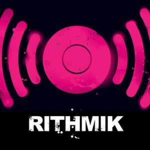 Radio Rithmik Meets the Chief Operating Officer and Interim Chief Executive - John Hooten