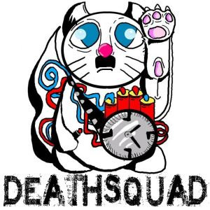 DEATHSQUAD CHRONICLES #14