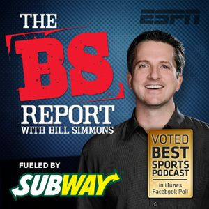 B.S. Report - The Grantland Basketball Hour (Ep. 9)