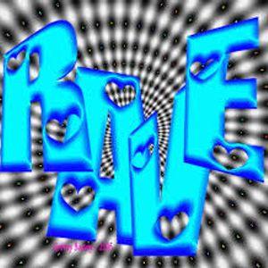 DJ HURL3Y UK HARDCORE MIX MAY 2012