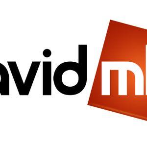 David Mh - Hard Wake Up