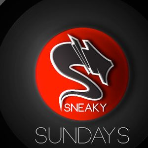 Sneaky Sundays (GO COMMANDO!!!!!)