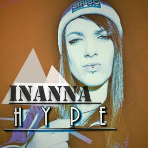 INANNA HYPE SET / EXTENSIVE COLLECTIVE