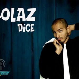Kolaz Dice EP31: Fiesta de disfraces