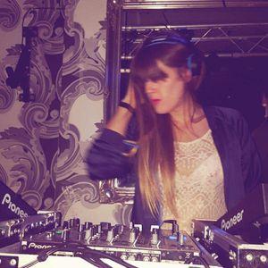 Miss DJ Suga-C rollin' 2013 Drum & Bass Mixes