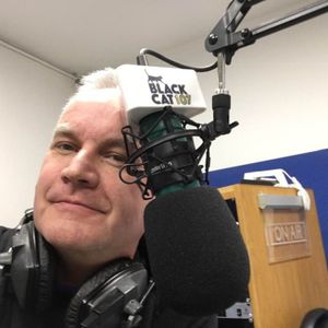 Ste Greenall Black Cat Radio Interview With Don Powell From Slade 18-10-19