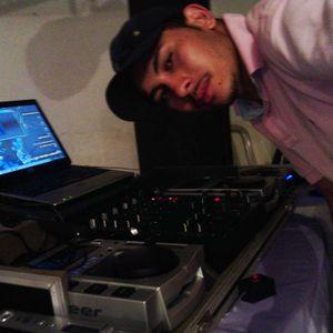 Dj Jasion Silva - Set Tech House lançamento 2012