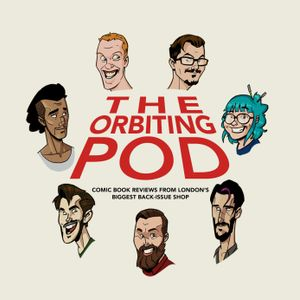 The Orbiting Pod Episode 237