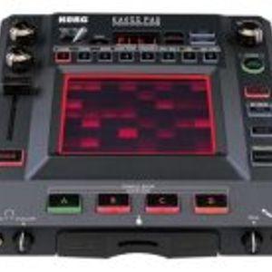 Lee's Mix 1