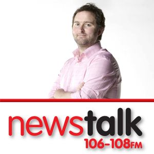 Joe Brolly, Billy Joe and McHale on defensive football