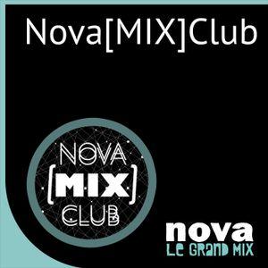 Nova [Mix] Club : Bamao Yendé