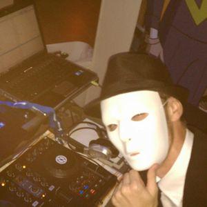 Dance Halloween Mix 2012