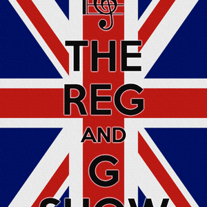 Reg and G Radio Show 9