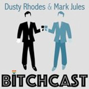 Bitchcast #1 – It's Basically the Gay Pap Smear