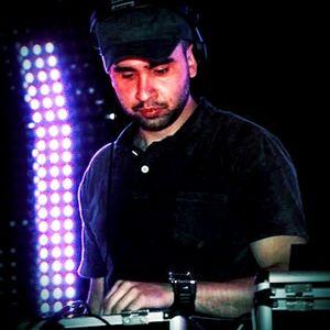 DANTAZ - DJ SET - CLUB STAGE SOULVISION FESTIVAL 2013