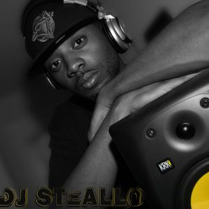 Dj Steallo - June 1st 2010 Hip Hop Mix