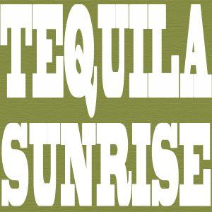 Tequila Sunrise Show #2 - 31/10/12