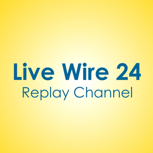 Live Wire 24 - Debby Campbell : Debby is the daughter of Glen Campbell.