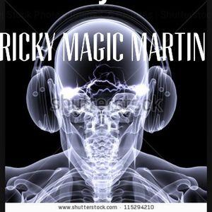 Ricky Magic Martin recorded Live on Shine 87.9FM