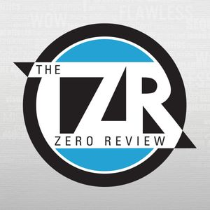 TZR Podcast Episode 45 - The Last Guardian Delayed, Kickstarter, And TGS