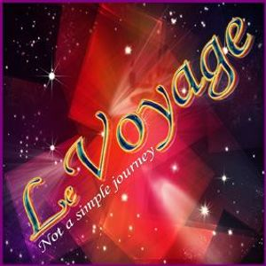 Le Voyage Gianluca Deep & Flo