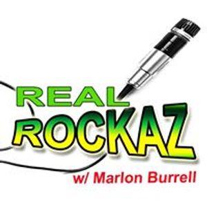 Real Rockaz Radio Program 9-20-2017