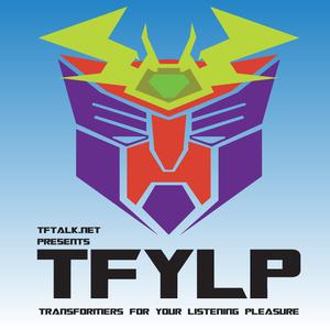 TFYLP-Episode 122-News & More