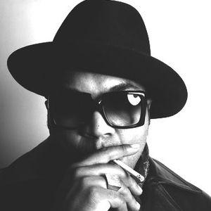Trinidad Senolia LIVE @ Bar Marmont Part One 07-06-12