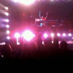PromoMix (Winter 2012) - DJBlazar