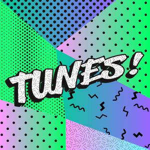 TUNES! Radio Lora 2016 - Yön10 & Turico