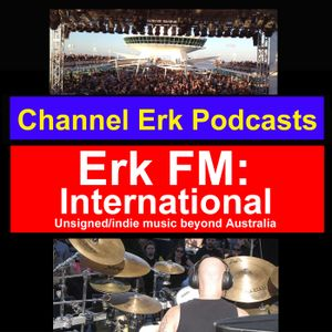 Erk FM: International 505 – UK 2011 Flashback
