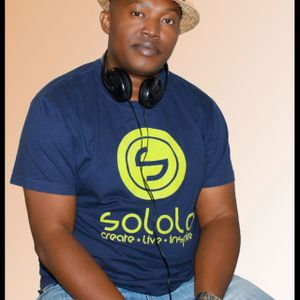 Sololo - The Journey through Sound.