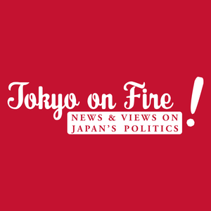 Tentions in Korean Peninsula   Tokyo on Fire