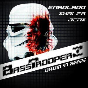 Xhaler -  D&B Minimix (12 Tracks, 22 min.) (26-06-2012)