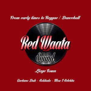 Promomix (short) Up Inna Town 5 - Red Waata (By Soldado)