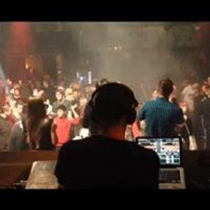 Dj Sickboy Promo Session 29.01.2012