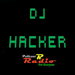 DJ HACKER - RATTLE MIX