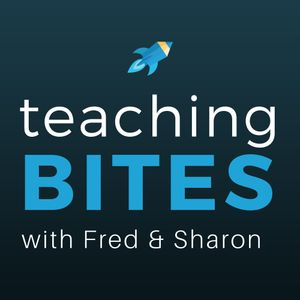 115: What It Takes To Find A New Teaching Job