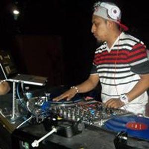 DJ CHAKYX ELECTRO MIX