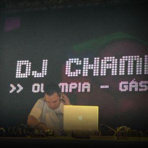 ESPECIAL GAS TOTAL COM DJ CHAMBINHO 29/10