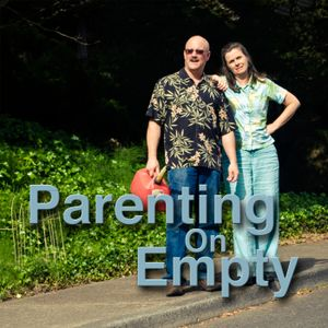 041 Parenting On Empty – Long Haul Parenting