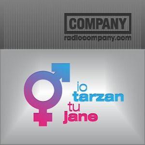 Tarzan 03 06 2014