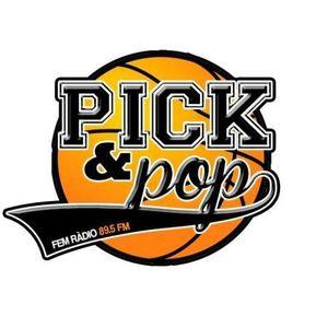 Pick&Pop Europa 03-06-2014