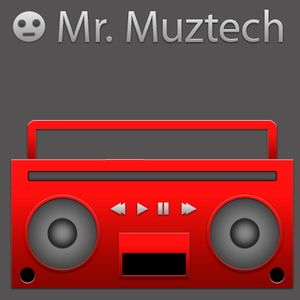 Mr. Muztech - Free Your Mind #07