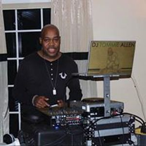 DJ TOMMIE ALLEN R&B HOUSE REMIXES VOL 3