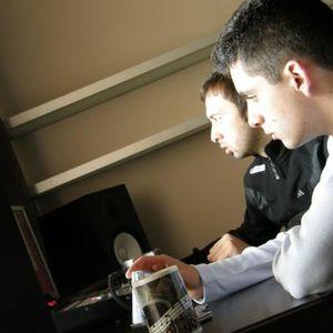 Phonic Deep - SoundScapes 030  [Jul 06 2012 ] on Pure.FM