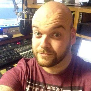Craig K - Point FM 103.1 - The Mend interview
