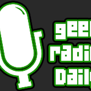 Geek Radio Daily November 16, 2016